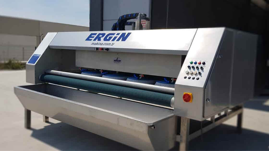 2015 ergin machine a laver les tapis